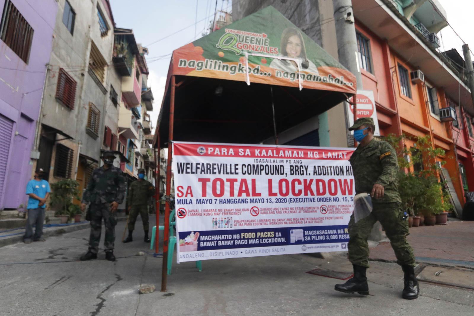 Understanding Philippines Quarantines