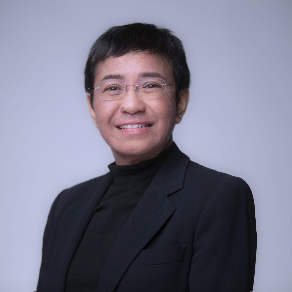Maria A. Ressa