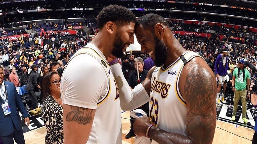 Lakers 2020 playoff preview: Thy kingdom come