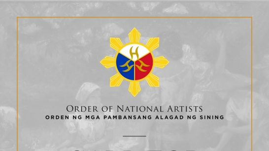 Ncca Ccp Open Nominations For National Artist