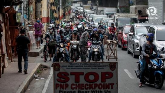 PH coronavirus cases surge past 164,000 as Duterte decides on Mega Manila  MECQ