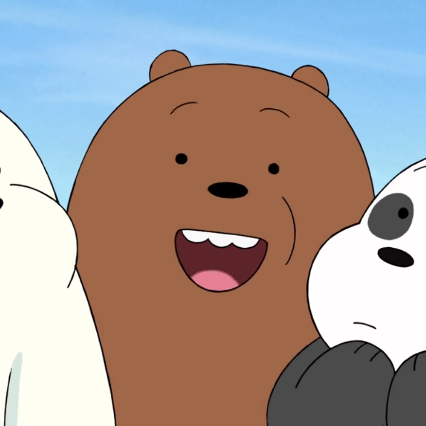We Bare Bears Movie To Premiere In September 2020
