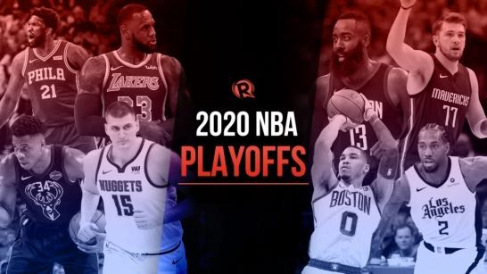 Highlights Lakers Vs Rockets Nba Playoffs 2020