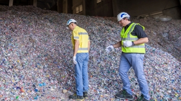 Committing to plastic neutrality: Nestlé Philippines recovers equivalent amount of plastic waste used in packaging