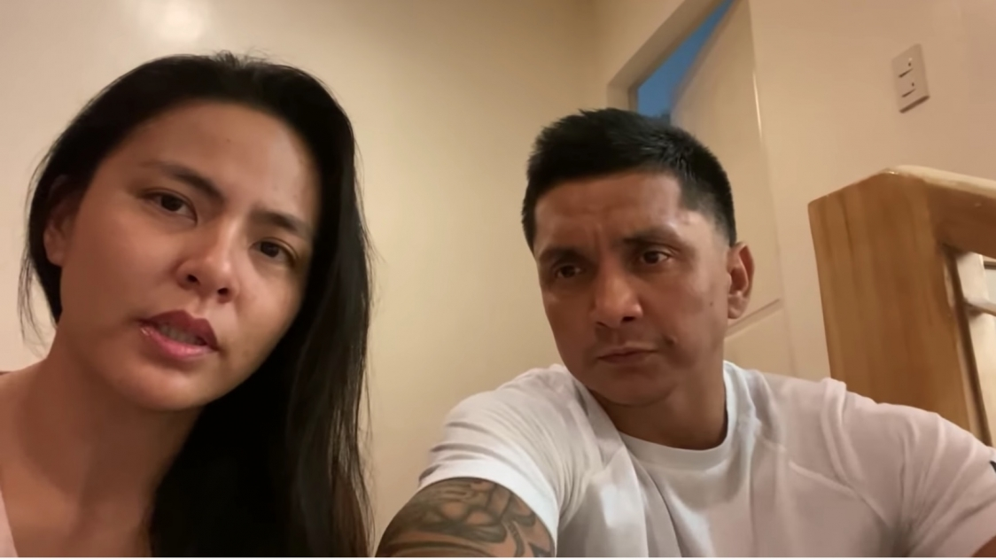 Lj Moreno Opens Up About Miscarriage