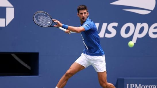 Djokovic Learned Big Lesson From Us Open Default