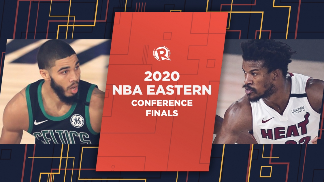 Highlights Heat Vs Celtics Nba East Finals 2020 Game 3