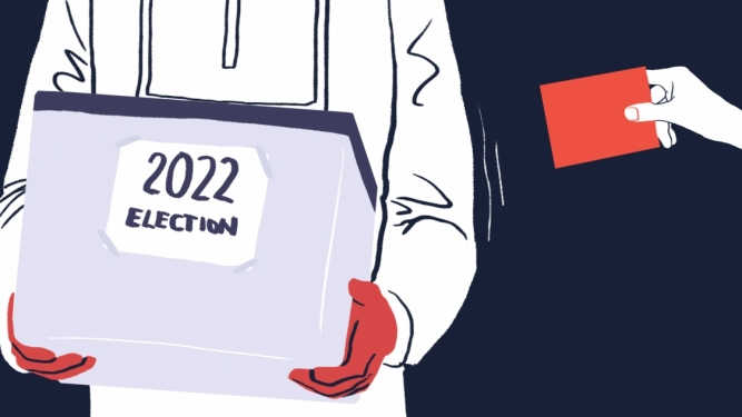 Philippines Presidential National Election 2022 Unofficial Results