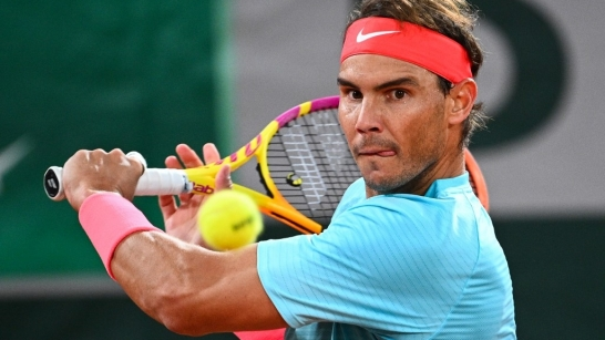 Nadal Wins th French Open And Record equaling th Grand Slam
