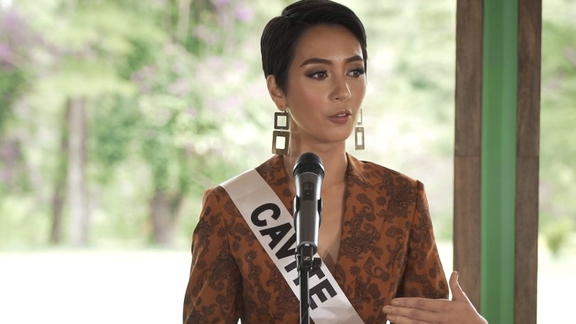 Philippines Catriona Gray is Miss Universe 2018