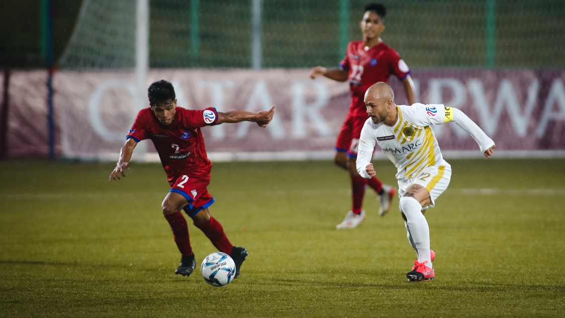 Schrock: Young Azkals will cause trouble for PFL clubs