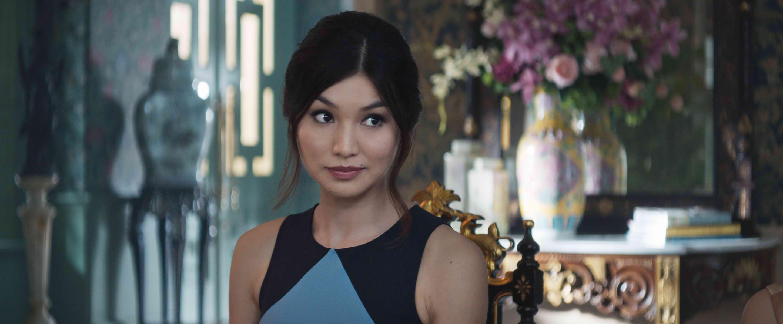 Crazy Rich Asians - Gemma Chan (Astrid Leong)