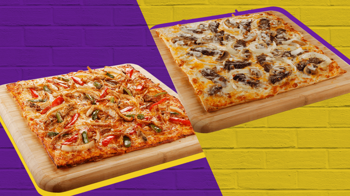 Kenny Rogers Philippines Now Has Pizza On Menu