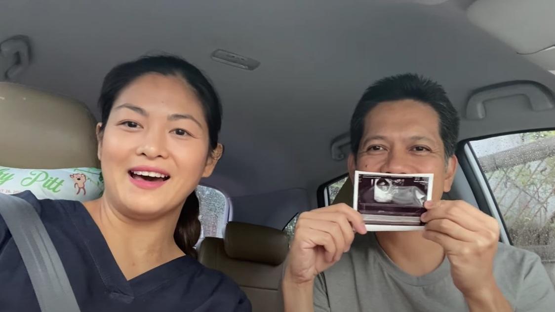 Miriam Quiambao is pregnant again at 45 - Rappler