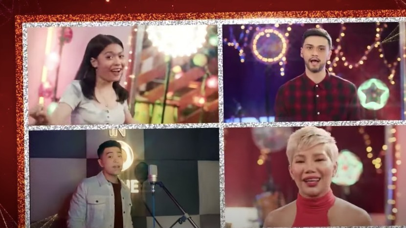 WATCH: TV5's Christmas station ID' Tuloy Pa Rin Ang Pasko'