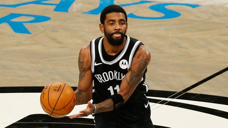Irving隔離5天期間已缺席兩場比賽,已損失約82萬美元薪水!-籃球圈