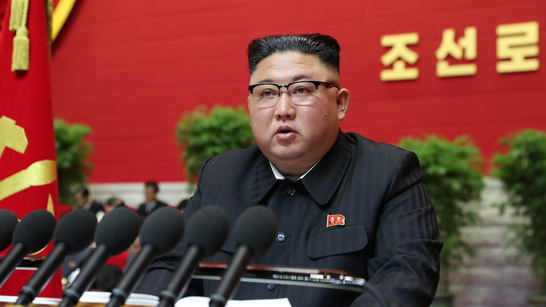 North Korea says Biden policy shows US intent on being hostile, vows  response