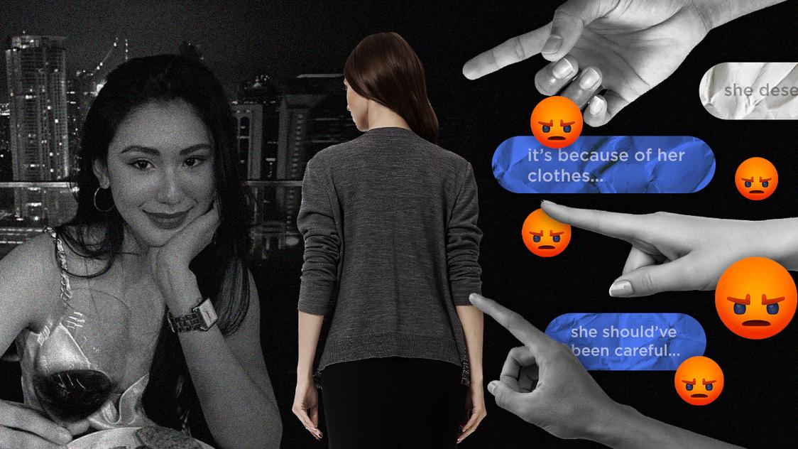 What Christine Dacera S Case Tells Us About Rape Culture
