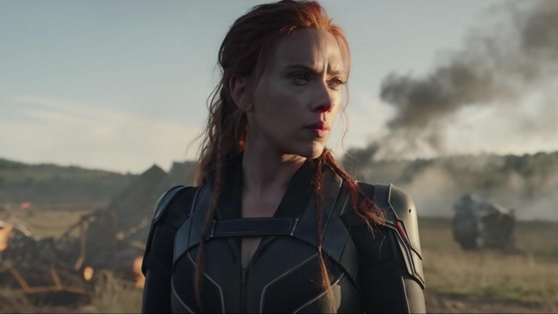 Hollywood agency slams Disney over Scarlett Johansson 'Black Widow' lawsuit