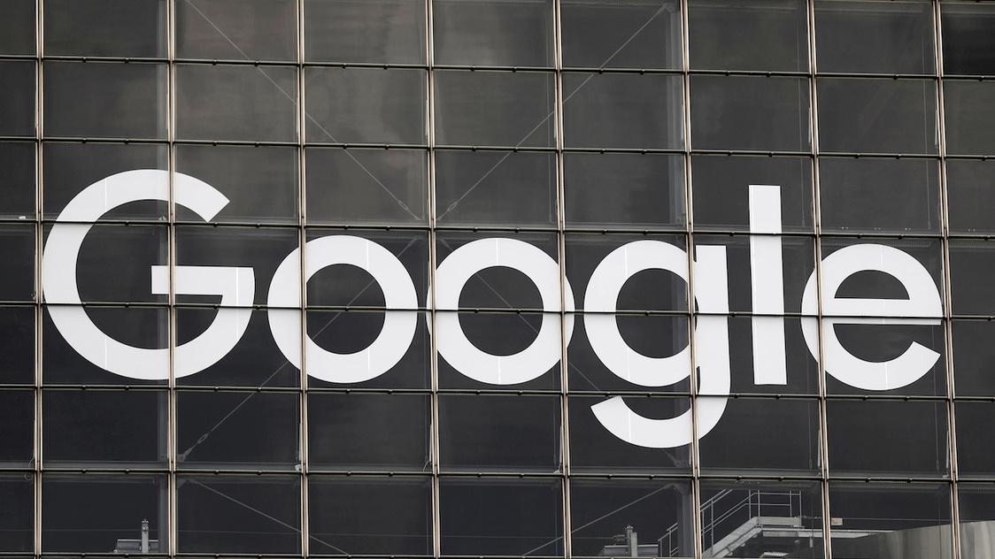 Google near settlement of French antitrust case, WSJ says