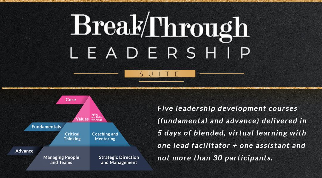 Webinar Learn The Leadership Skills For Times Of Crisis And Disruption