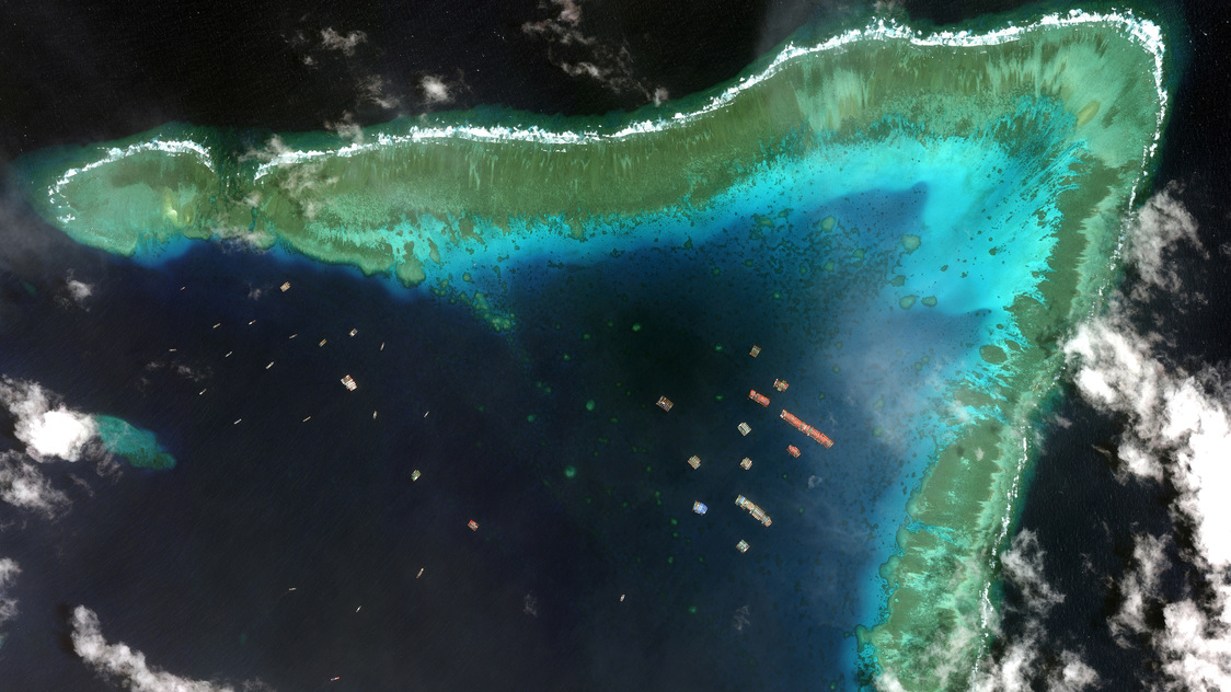 west philippine sea, <b> Macoy Dubs is helping us &#8216;claim&#8217; the West Philippine Sea </b>