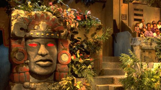 'Legends of the Hidden Temple' Gets Reloaded For Adults —Here is How To Sign Up