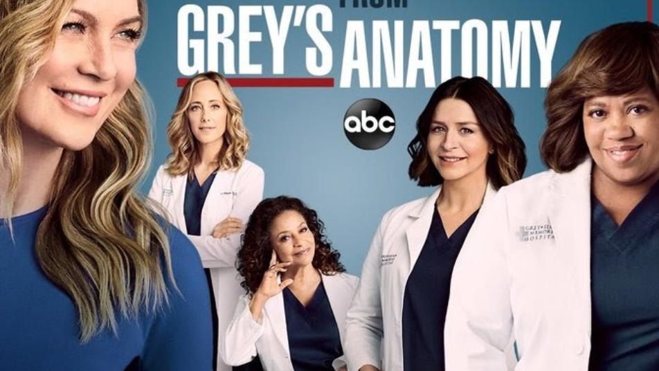 Grey's Anatomy' renewed for season 18