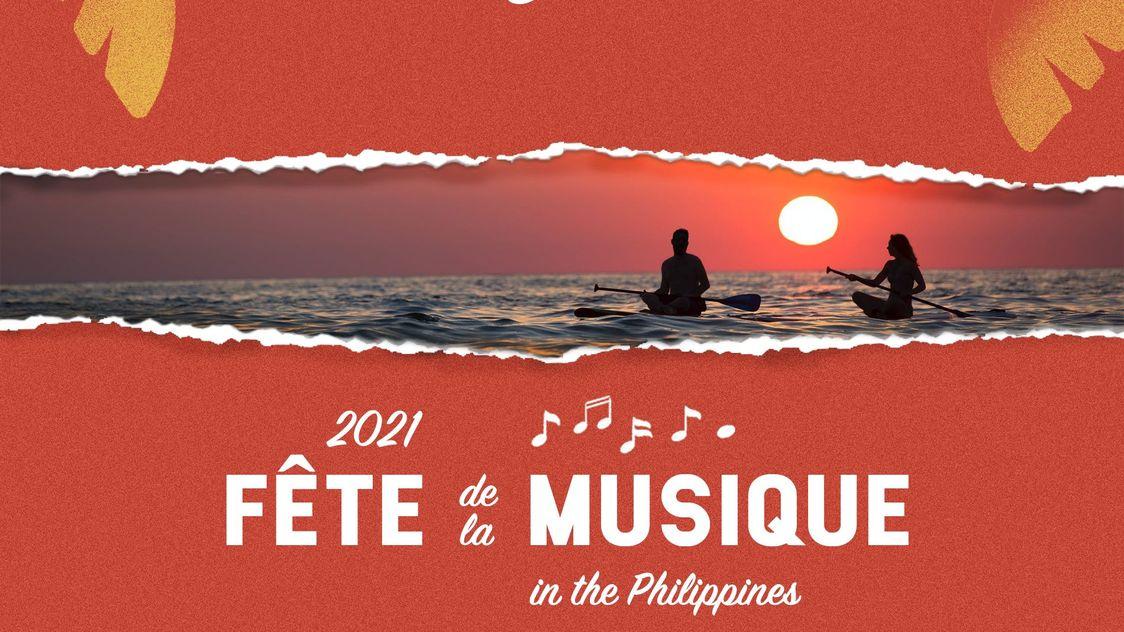 Here S The Lineup For Fete De La Musique Ph 2021