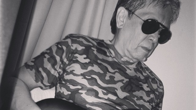 Juan de la Cruz Band guitarist Wally Gonzalez dies at 71 - Rappler
