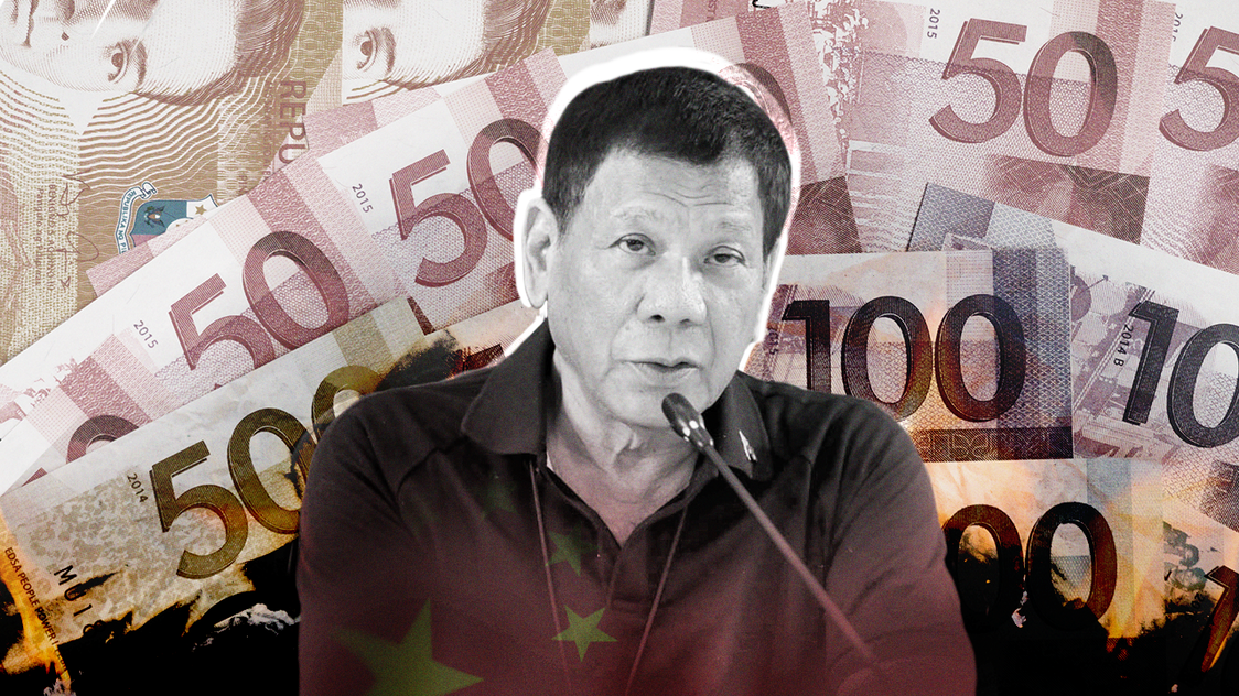 IN CHARTS: How Duterte's love affair with China shaped the PH economy - Rappler