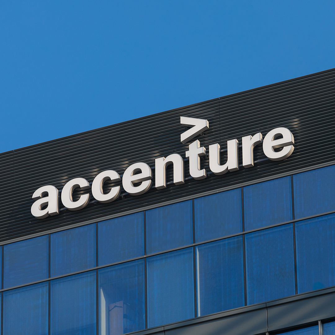 'Bad Example' by Accenture for lack of transparency during ransomware attacks