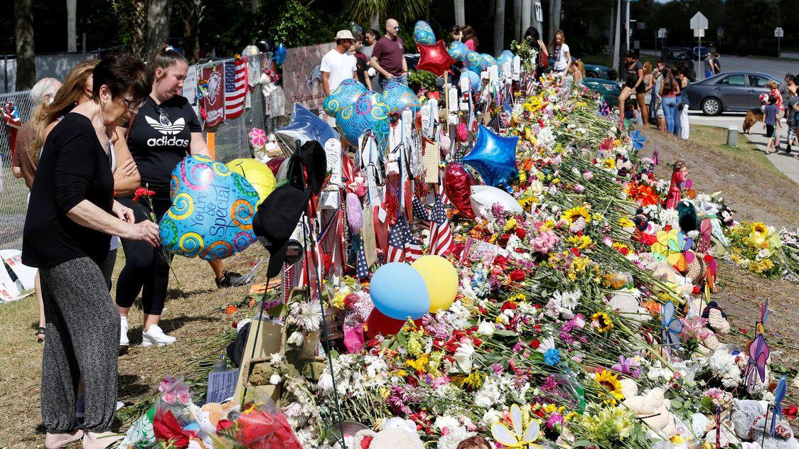 Parkland school massacre victims reach $25-million settlement with district
