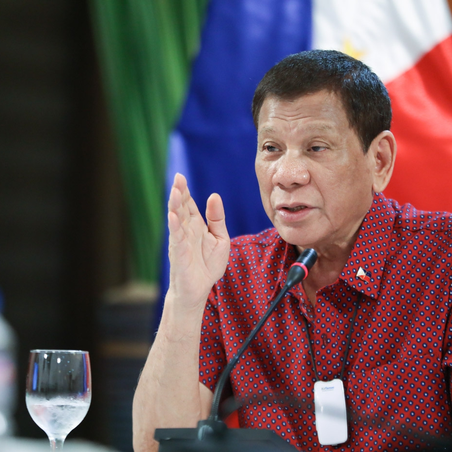 After ABS-CBN decision, Duterte 'happy' he 'dismantled' Philippine ...