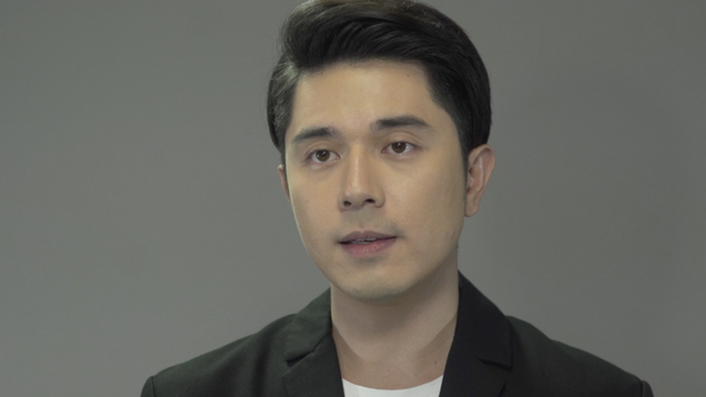 WATCH: Paulo Avelino reads Goyo's love letter to Remedios