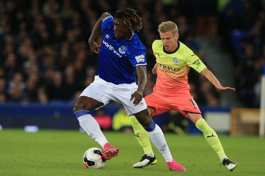 Everton Appalled By Kean S House Party Amid Virus Lockdown