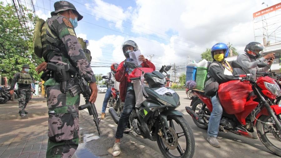 Quarantine passes still required in Cebu City under GCQ, says Labella