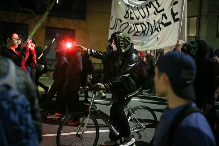 Trump threatens to cut UC Berkeleys federal funding after