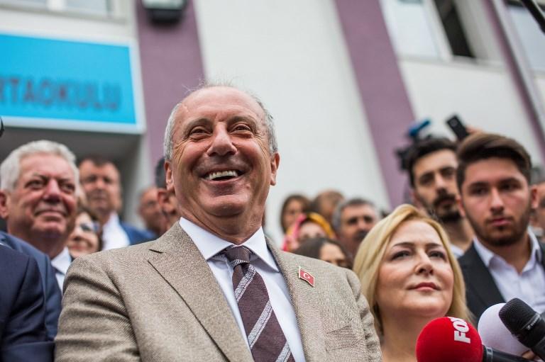 Turkeys CHP urges nation to vote conscientiously