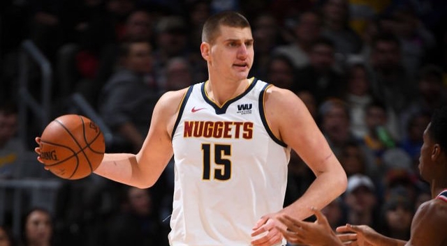 Nuggets Center Jokic Reportedly Positive For Coronavirus In Serbia