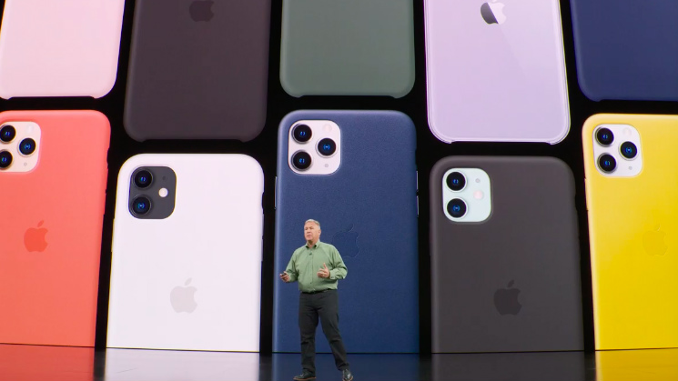 Apple Releases Philippine Prices For Iphone 11 11 Pro And 11 Pro Max