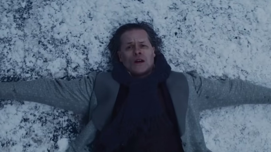 WATCH: FX and BBC put a grittier spin on 'A Christmas Carol' in first trailer