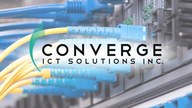 Why Converge thinks it's the next big thing in telco