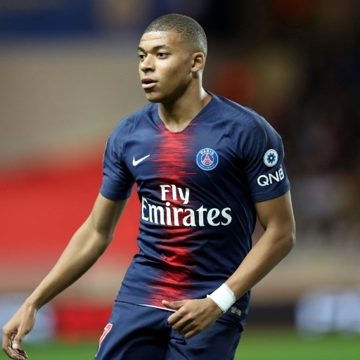 Watch Mbappe Out 3 Weeks Doubtful For Atalanta Tie