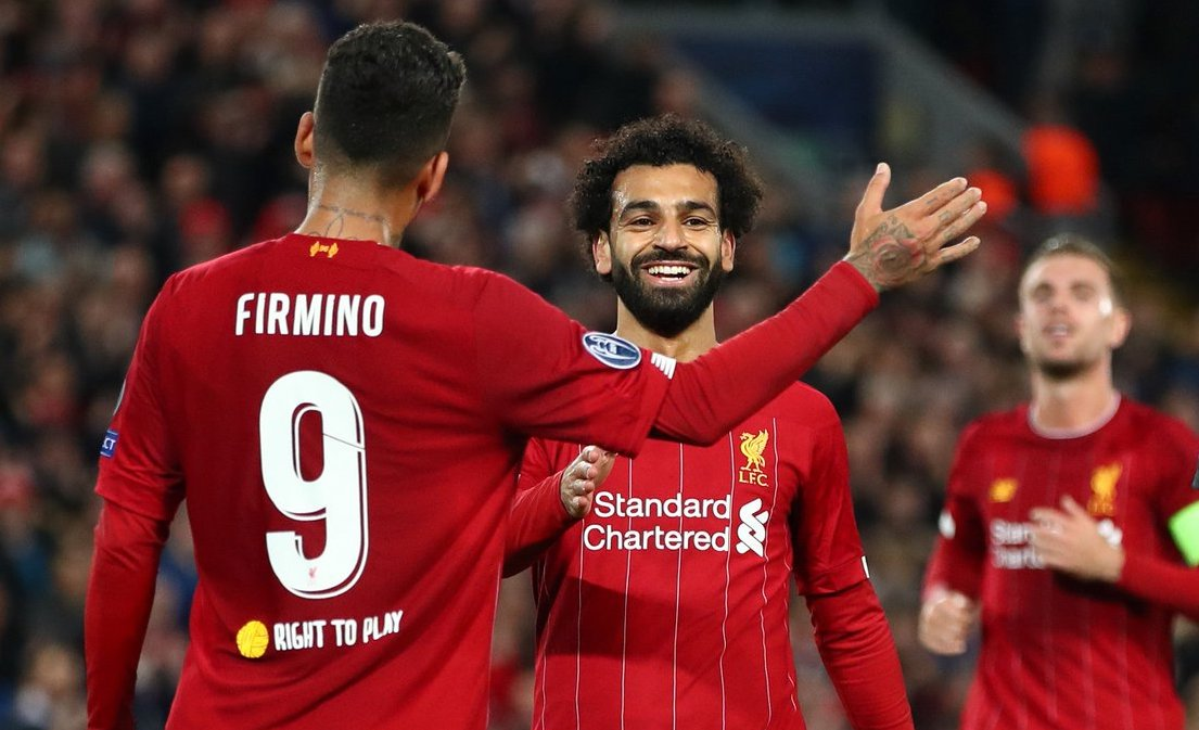 Liverpool bounces back, Arsenal closes gap on top 4