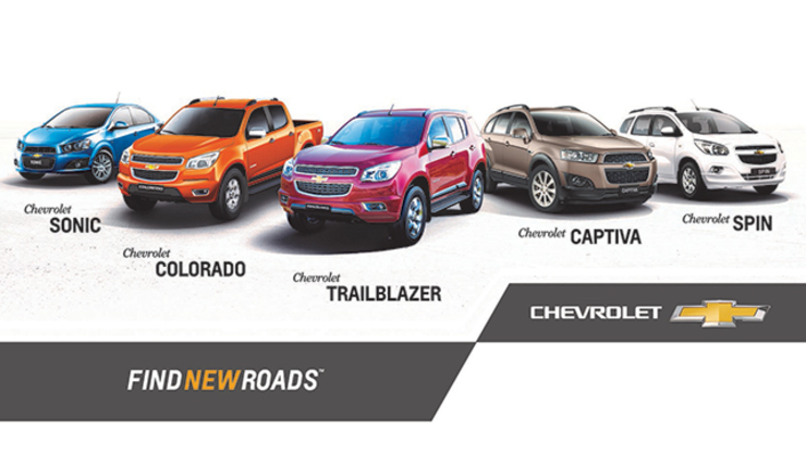 Chevrolet Philippines Drives Toward Asean Integration And Beyond