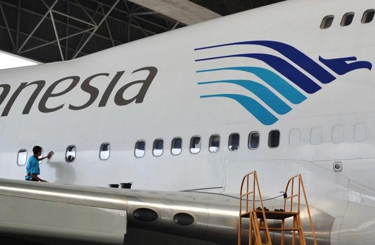 Garuda Indonesia Orders 5 Bn Worth Of Planes Boeing