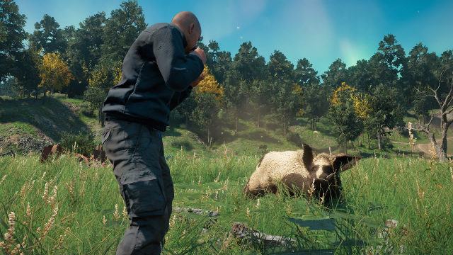 Far Cry New Dawn Review Not A Whole Lot Is New