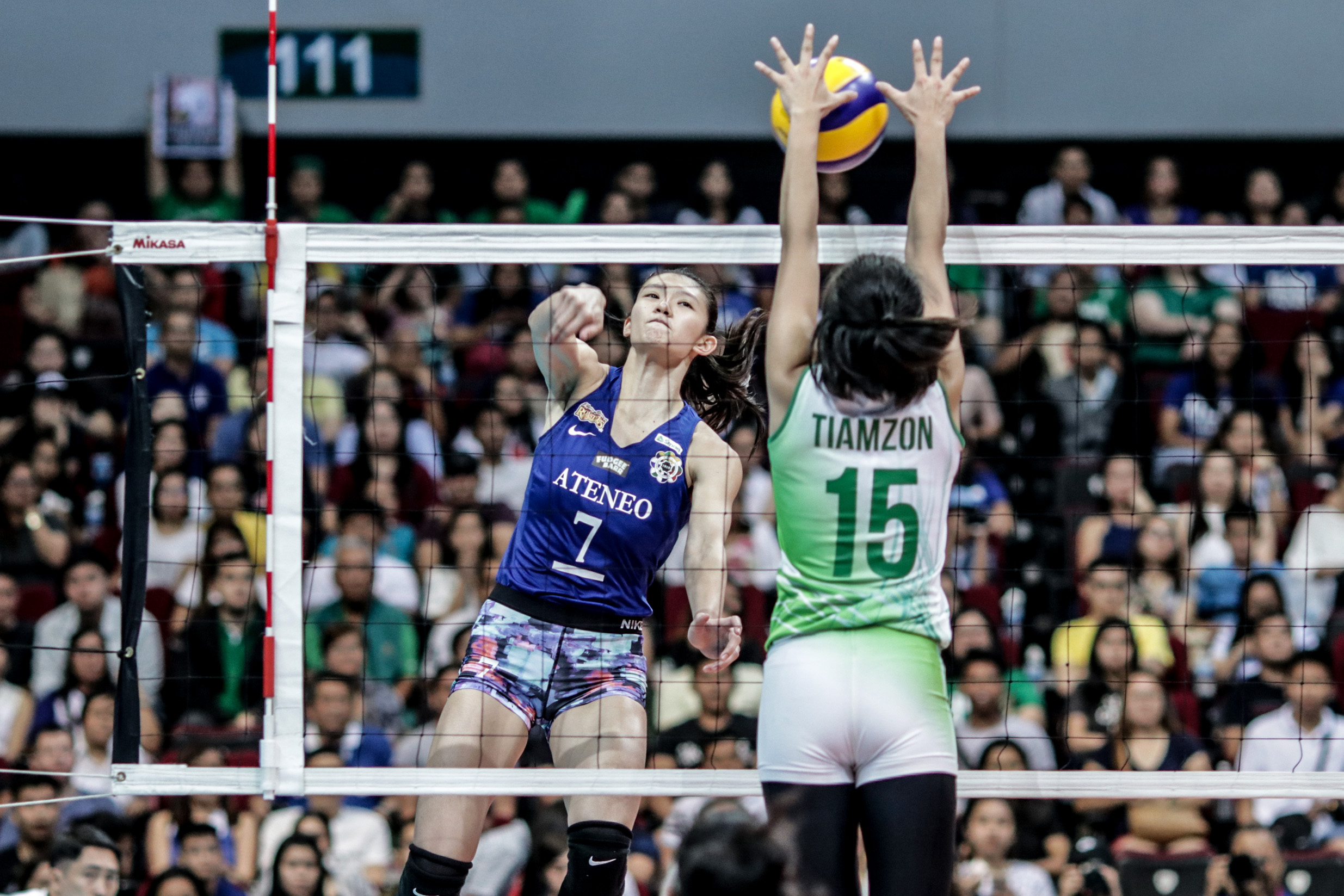 Fast Facts What To Expect In The Uaap Season 81 Volleyball Openers