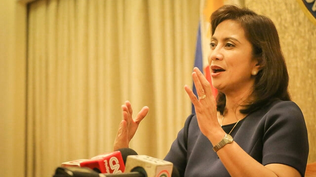 Robredo: We need to listen to frontliners' distress call, regroup vs COVID-19